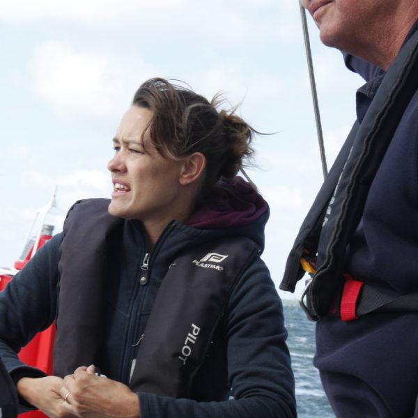 Crew uitleg Wad Meezeilen@Gouden Vloot Zeilreizen