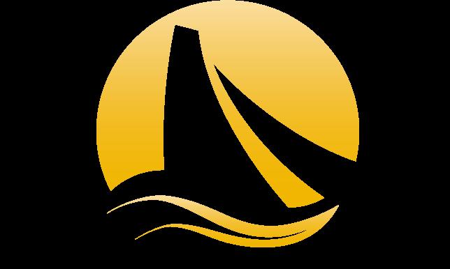 Gouden Vloot zeilen Wad